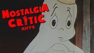 Nostalgia Critic Riffs - Casper
