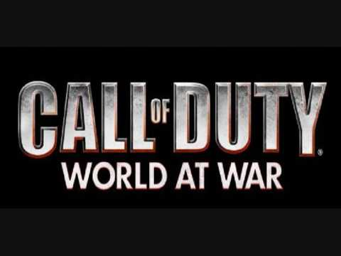 Call Of Duty 5 Soundtrack - Red Army Battle Music