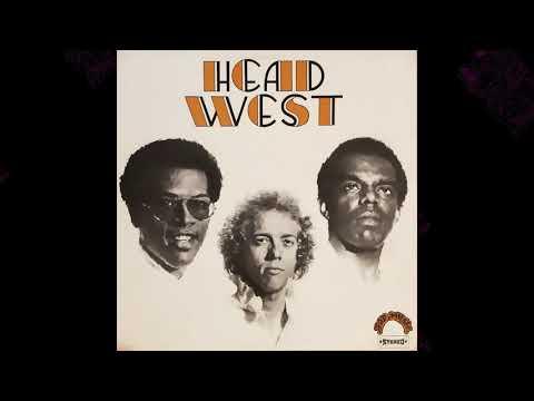 Head West - Head West (1970) [FULL ALBUM]