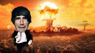 OTRA BOMBA ATOMICA?! 60 Seconds - [LuzuGames]