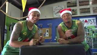 Baixar Merry Christmas from the Canberra Raiders