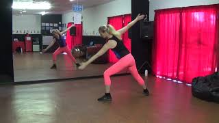 STRONG by Zumba: Let her Go - CoolDown