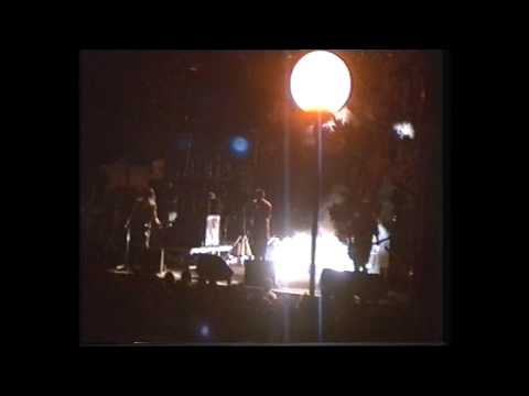 CSI Roma Castel Sant'Angelo 16 settembre 1994 full gig