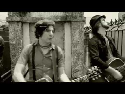 Jesse Malin - You Know It's Dark When Atheists Start To Pray (Official Video)