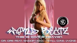 Dr. Dre Feat. Snoop Dogg - Still D.R.E. (A-One Remix)