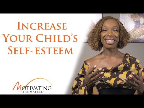 9 Methods to Build More Self-Esteem inside your Child
