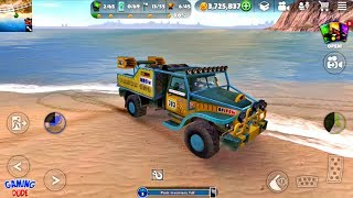 Off The Road OTR Open World Driving Update DACHSHUND TRUCK