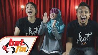 NANA SHEME - Game Peka & Teka #HotTV