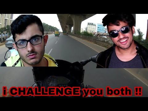 I challenge you Carryminati and Mumbiker Nikhil   Lets do this   Fortnite/PUBG challenge