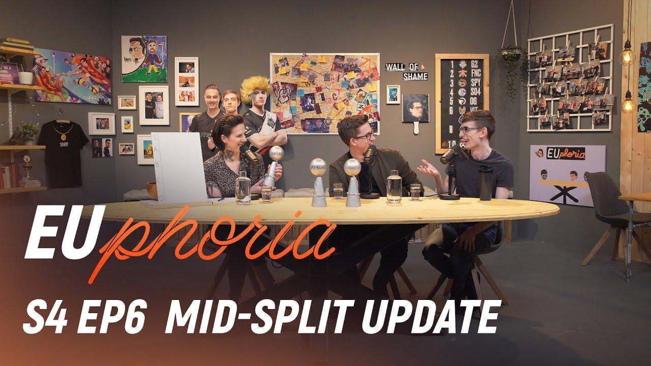 Unofficial Mid-split Awards | EUphoria Season 4 Episode 6