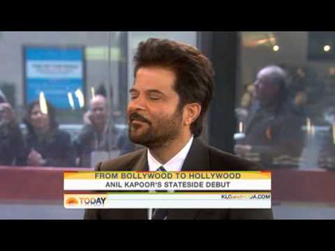 Anil Kapoor on '24' Role