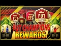 FUT CHAMPIONS REWARDS! WINTER UPGRADES & DOWNGRADES?! £20 GIVEAWAY?! FIFA17 GIVEAWAYS!!