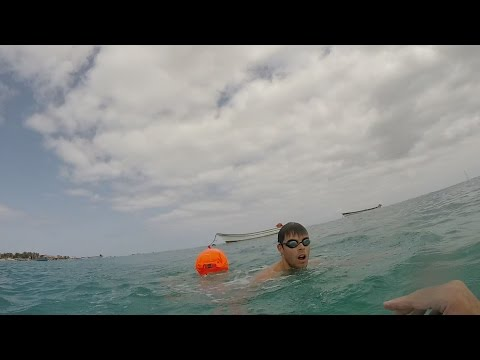 This Can Save Your Life In Open Water - Especially Ocean Swimming