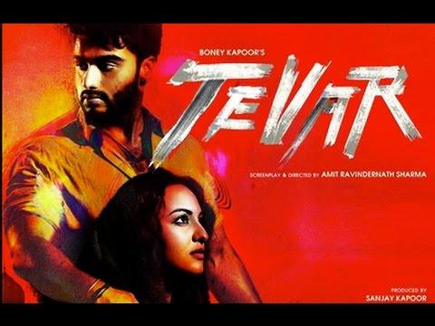 TEVAR Movie || [तेवर मूवी] | Arjun Kapoor | Sonakshi Sinha | Full HD Promotion Events Video!