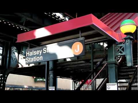 ^MuniNYC - Halsey Street & Broadway (Bushwick, Brooklyn 11211)