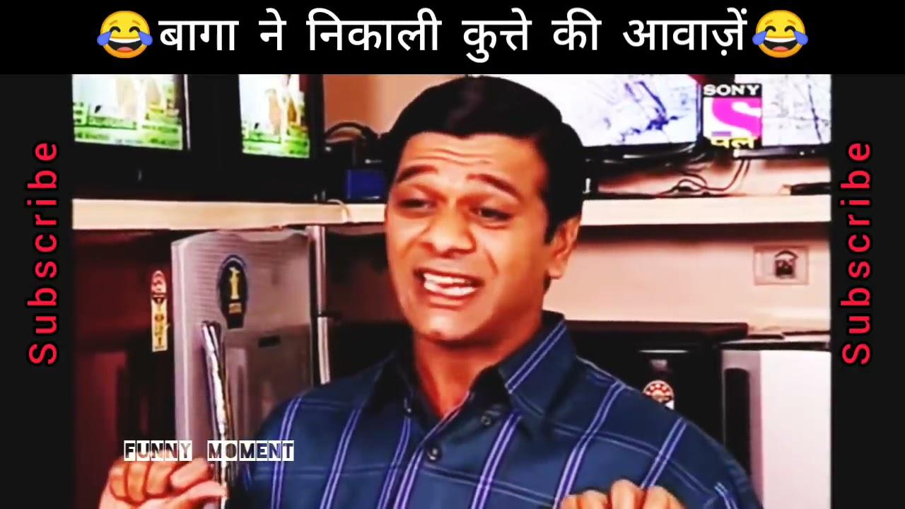 Download Bagha Ne Nikali Kutte Ki Aawaj #tmkoc