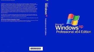 COMO DESCARGAR E INSTALAR WINDOWS XP SP2 64BITS  EN ESPAÑOL(MEGA)2016