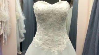 Свадебное платье 88262