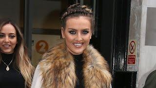 Perrie Edwards Se Va de Casa de Zayn y Miley Cyrus Compra Nuevo Hogar