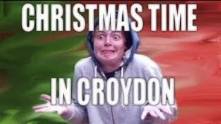 Christmas Time in Croydon ft. Jeremy (Local Station Rat)