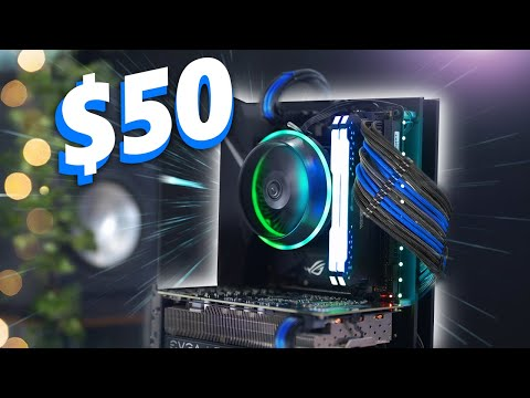 Cool Tech Under $50 - September!
