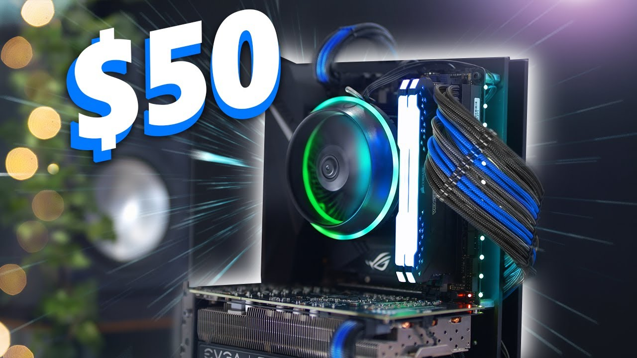 Download Cool Tech Under $50 - September!