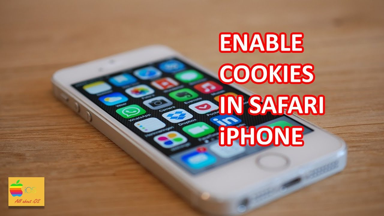 how to turn cookies on iphone how to enable cookies in safari iphone 7732