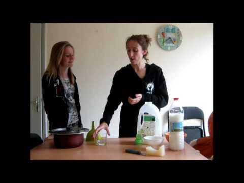 Comment faire sa lessive en 5 min tr s simple youtube - Comment fabriquer sa lessive ...