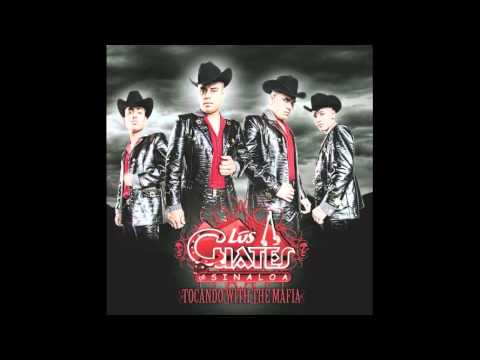 Los Cuates De Sinaloa - El Jefe De Sinaloa 2011