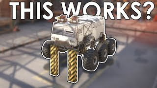 Crossout Mythbusters 6