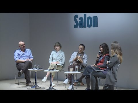 Salon | Expanded Horizons | The World Beyond the Map