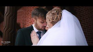 Анастасия и Иван. 05.03.2016. Свадебный клип.