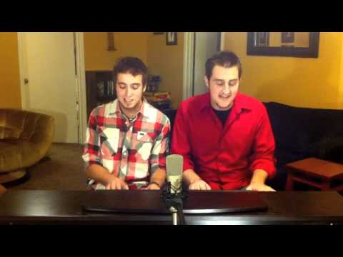E.T. / Waiting for the End - Katy Perry / Linkin Park - Cover by Michael Henry & Justin Robinett