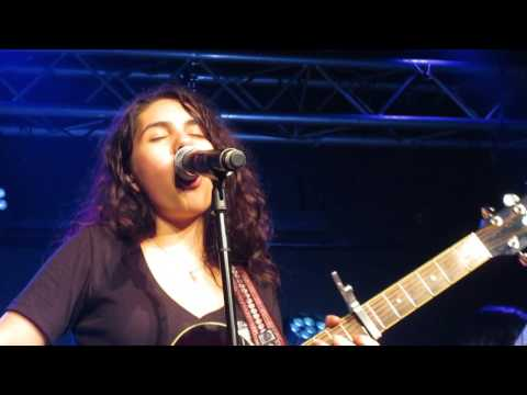 "Alessia Cara - ""Sweater Weather"" (Live in Boston)"