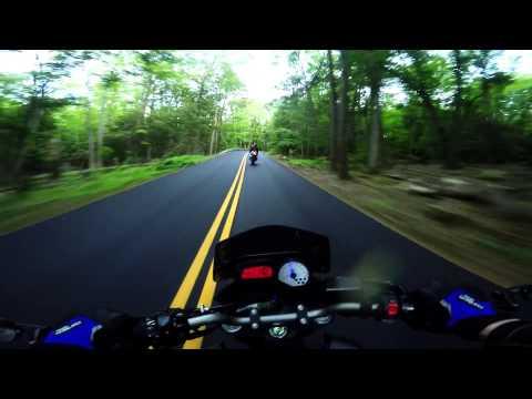 Quick Ride Thru Devils Hopyard