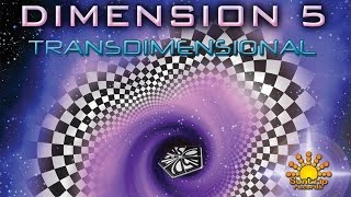 [Official] Dimension 5 - Psychic Influence