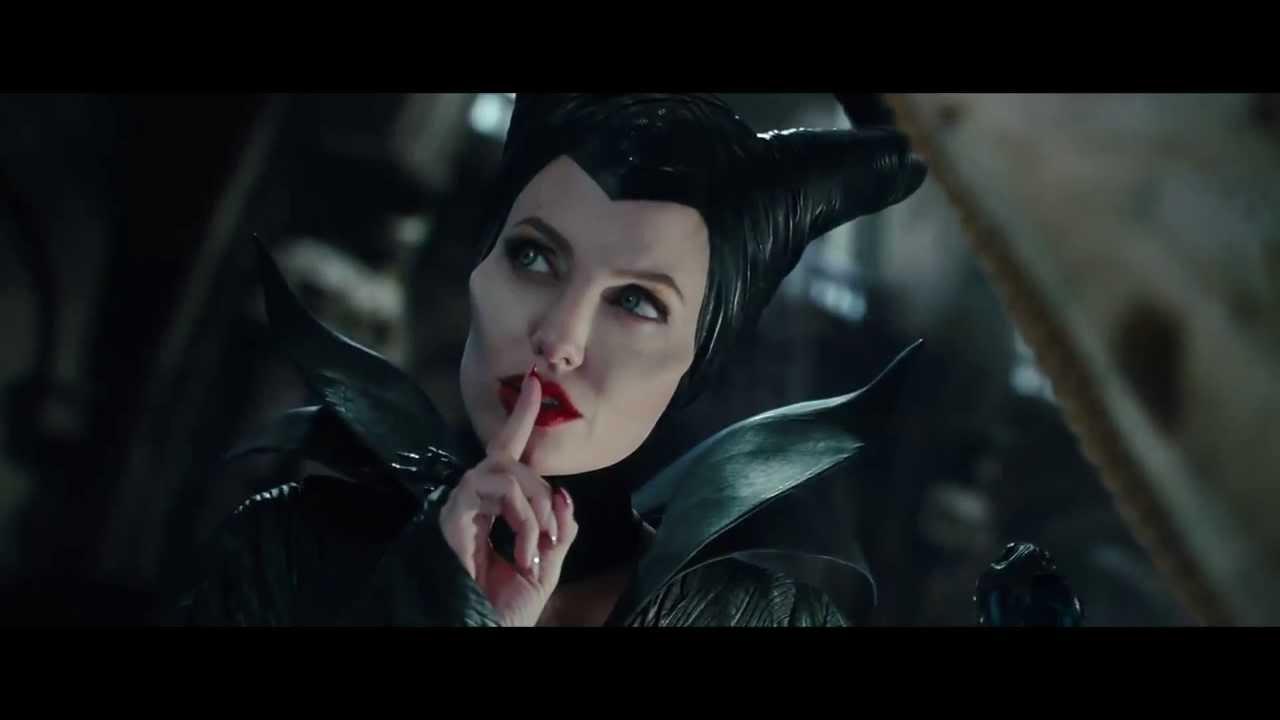 คล ป 90 ว นาท Maleficent กำเน ดนางฟ าป ศาจ Official ซ บไทย Hd