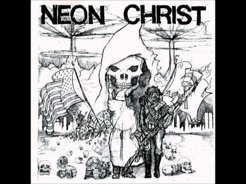 Neon Christ - Neon Christ EP