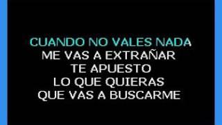 Humberto Ulloa - Me Va A Extrañar (Video Lyricss By LosComandantesRD)