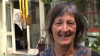 The quarter-acre dream: Mary Tingey's super-productive home garden