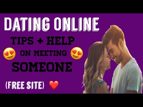 ONLINE DATING| TIPS ON DATING & MEETING SOMEONE ONLINE| MEETLOCALS DATING SITE from YouTube · Duration:  4 minutes 56 seconds