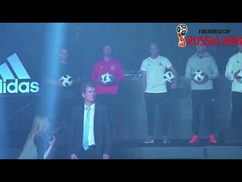 Lagu piala dunia 2018 RUSIA CUP FULL