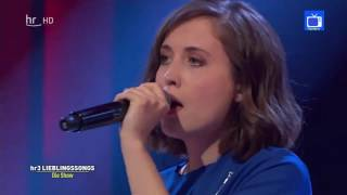 Alice Merton - Hit The Ground Running | LIVE | hr3 Lieblingssongs - die Show