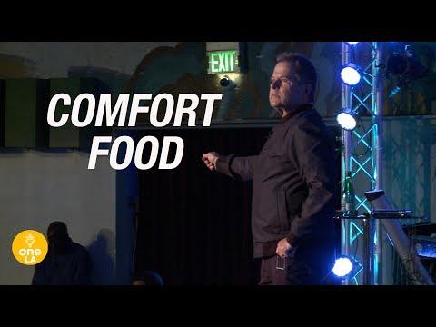 """Comfort Food"" - Phil Munsey"