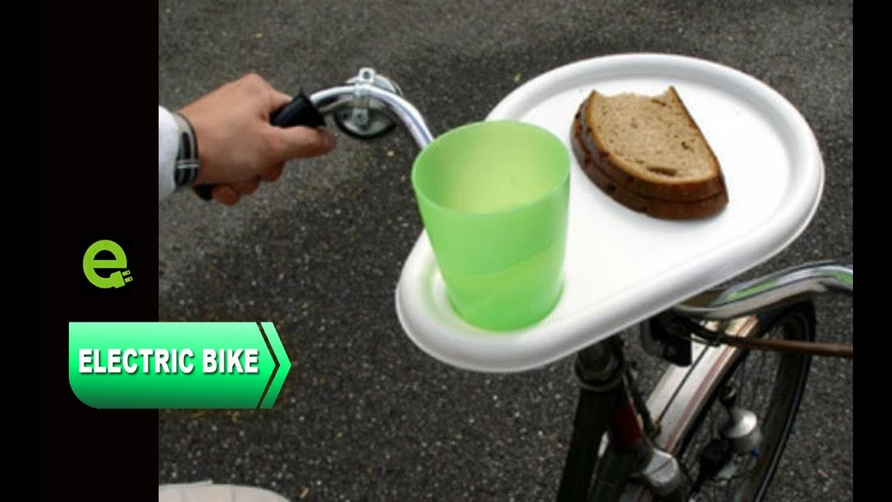 E Bike Accessories For Your Electric Bike Youtube