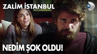 Cemre'nin, Nedim'i yıkan konuşması! Zalim İstanbul 16. Bölüm