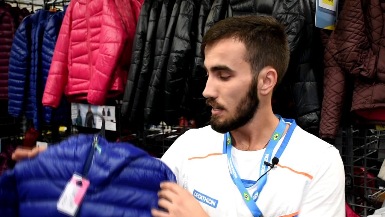 08f456892 Como escolher sua jaqueta de enchimento sintético