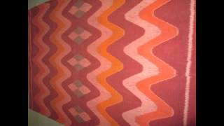sejarah kain tenun