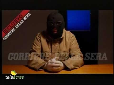 Ruoppolo Teleacras - Le scuse di Giovanni Brusca