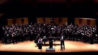 Sam Champagne - tenor solo (3)